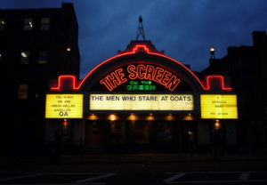 The_Screen_On_The_Green, top 5 cinemas in london