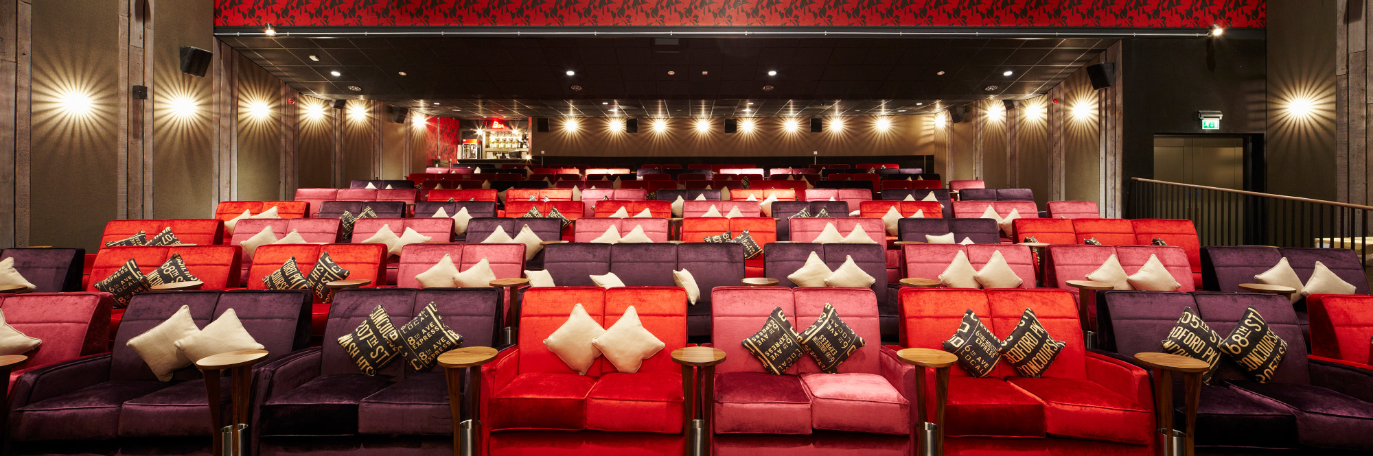 Top 5 Cinemas In London Come2england